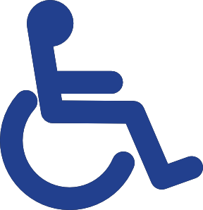 wheelchair-friendly